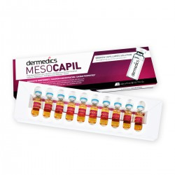 MESO CAPIL – Broken Capillaries Solution
